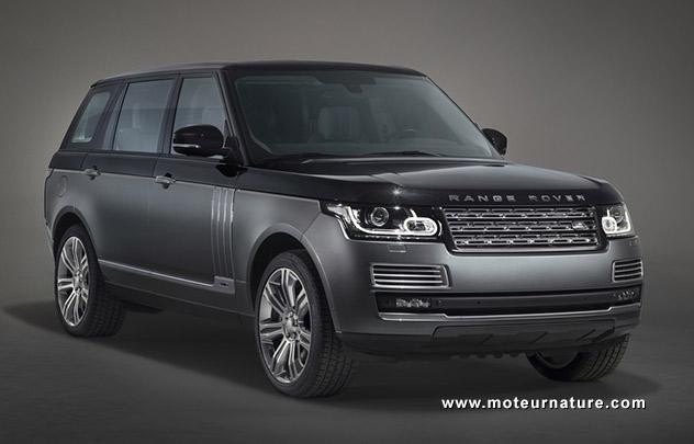jaguar land rover investit dans l 39 lectrique plut t que dans un nouveau v8. Black Bedroom Furniture Sets. Home Design Ideas