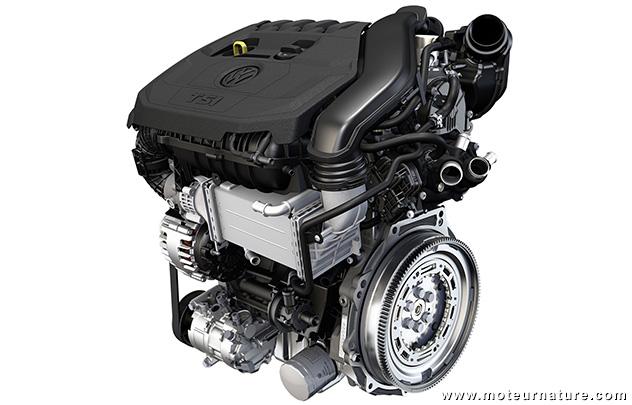 Volkswagen 1500 TSI