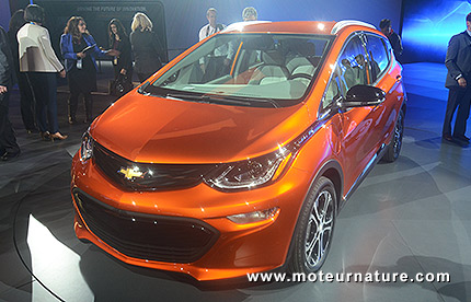 la chevrolet bolt deviendra t elle l 39 opel blitz. Black Bedroom Furniture Sets. Home Design Ideas