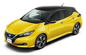 Nissan Leaf II, le nouvel étalon électrique