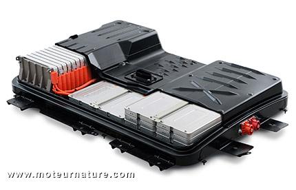 Batterie Nissan