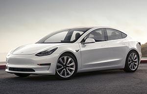 Tesla Model3: Elon Musk veut s'en mettre plein les poches