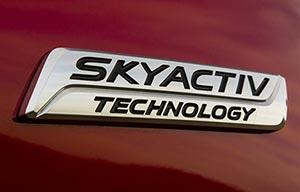 Mazda SPCCI: le premier à combiner les atouts des moteurs essence et diesel