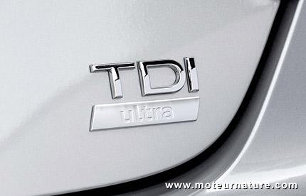 Audi TDI ultra