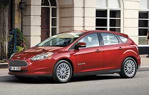 Rumeur de reprise de Lucid Motors par Ford