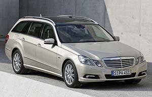 Mercedes va flasher 3millions de diesel