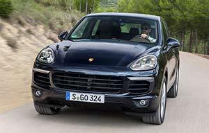 DieselGate: l'Allemagne ordonne le rappel de 22000 Porsche