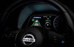 Nissan ProPilot: il serait en série
