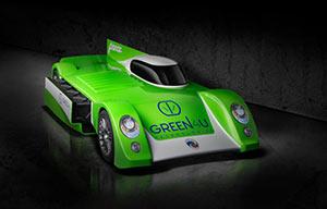 Panoz réfléchit à une électrique aux 24Heures du Mans