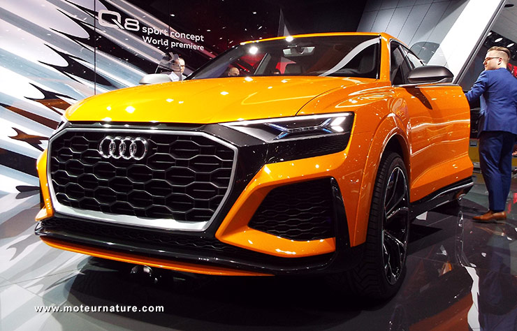 les 35 voitures colos du salon de l 39 auto de gen ve 2017