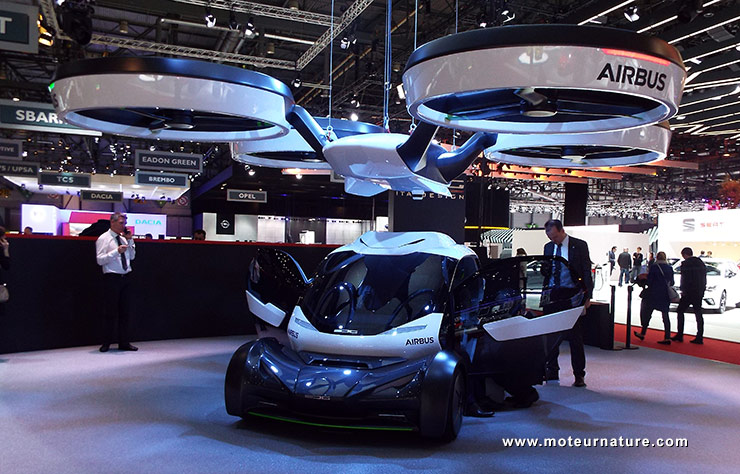 Ital Design Airbus