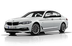 BMW 520d EfficientDynamics: la plus sobre et la plus fine des série5