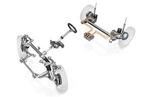 Electro-mobilité: ZF montre ses nouvelles ambitions