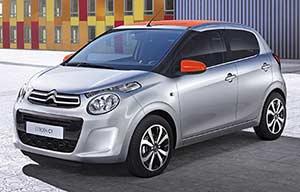 Earn&Drive: faites travailler votre Citroën neuve et gagnez de l'argent