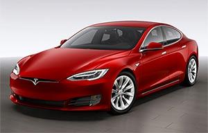 Nouveau record: 632km d'autonomie pour la ModelS 100D