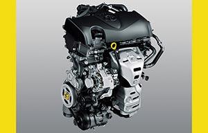 Un nouveau 1500 essence pour la Toyota Yaris