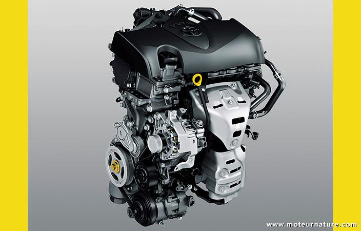 1500 essence Toyota