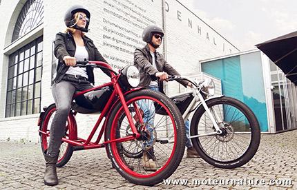 Meijs Motorman