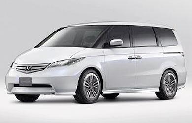 Honda ASM