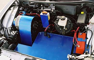 MG TF 200 HPD