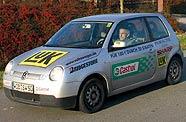 VW Lupo 3 L TDI