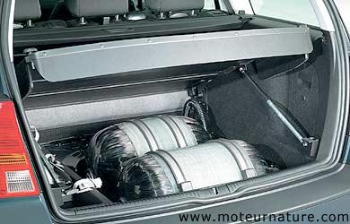 le gnv gaz naturel pour v hicules est il une bon carburant automobile. Black Bedroom Furniture Sets. Home Design Ideas