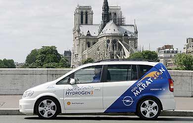 GM/Opel Hydrogen3