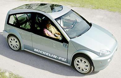 Michelin Hy-Light