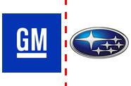 GM Subaru