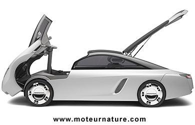 Loremo LS & GT, les prototypes des voitures de demain Loremo004