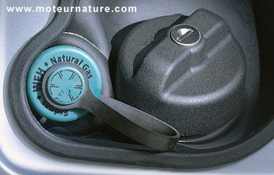 le gaz naturel carburant bio non appellation usurp e mais pas de beaucoup. Black Bedroom Furniture Sets. Home Design Ideas