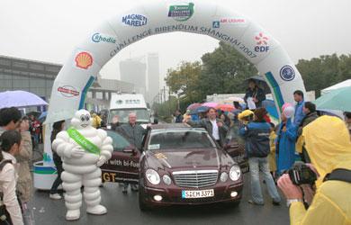 Challenge Bibendum 2007