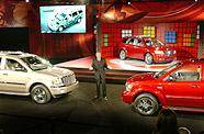 Dodge et Chrysler