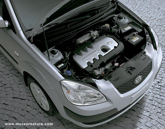 batterie voiture kia rio