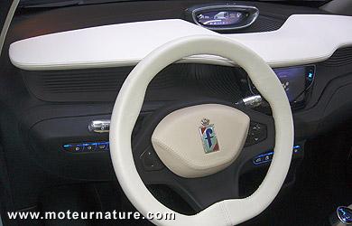 Pininfarina B0