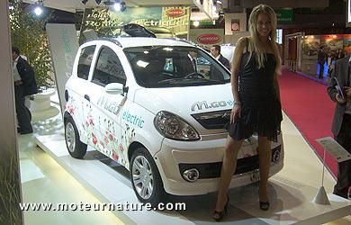 Paris, Mondial 2008