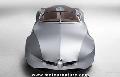 BMW... GINA, elle est souple