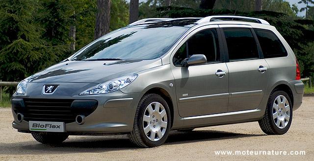 liste des voitures flex fuel essence super thanol e85. Black Bedroom Furniture Sets. Home Design Ideas