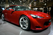Concept Toyota FT-86