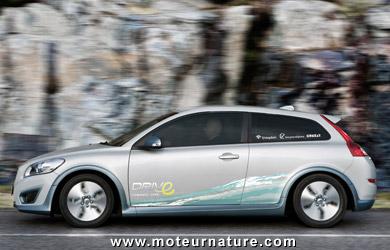 Volvo C30 électrique
