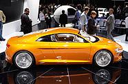 Desertec: Audi s'engage