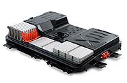 Batterie d ela Nissan Leaf