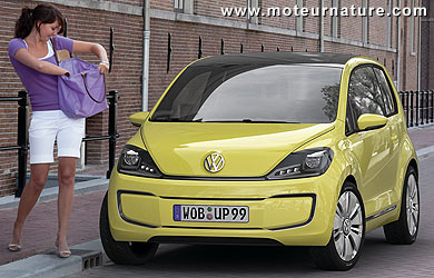 volkswagen e up et hyundai i10 lectrique prototypes d 39 lectriques bon march. Black Bedroom Furniture Sets. Home Design Ideas