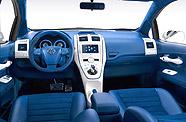 Toyota Concept Auris HSD