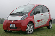Cette Mitsubishi sera une Peugeot, ou une Citroën