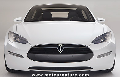tesla mod le s la premi re tesla 100 originale la premi re familiale lectrique. Black Bedroom Furniture Sets. Home Design Ideas
