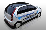Tata Indica électrique