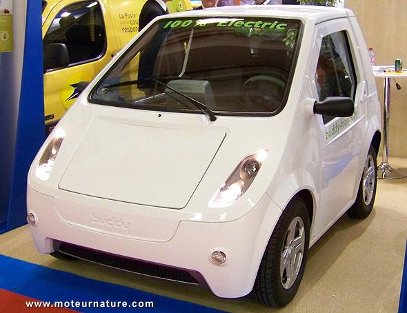 Mondial de l'auto 2010 - Paris