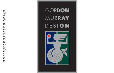 Gordon Murray T25