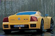 Ital Design Giugiaro passe sous la coupe de Volkswagen